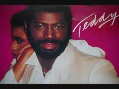 Teddy Pendergrass - Come go with me..More baby making music..lol! #OldSkool music gotta LOVE it!