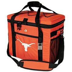 New for 2013! Igloo 45 Can Ultra Collegiate Cooler - University of Texas