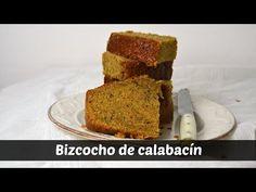 6 recetas con calabacín que te van a encantar | Cuuking! Recetas de cocina Flan, Banana Bread, Vegetarian Recipes, Food And Drink, Favorite Recipes, Cooking, Cake, Sweet, Desserts
