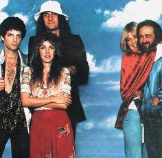 Stevie Nicks & The Mac