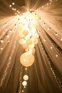 Wedding decor - Wedding look