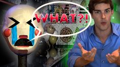 MatPat was RIGHT?! Mostly | Purple Man NOT Phone Guy? | Five Nights at F...