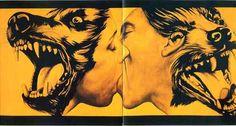 Robert Longo - Strong in Love 1983 Art Conceptual, Grafiti, Art Folder, Culture, Graphic Design Art, Love Art, Street Art, Disney Characters, Fictional Characters