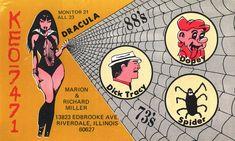 Retro Illustration, Illustrations, Illinois, Chicago Gangs, Vintage Tattoo Design, Moebius Art, Natural Form Art, Card Drawing, Comic Styles