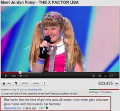 ♡ On Pinterest @ kitkatlovekesha ♡ ♡ Pin: Humor ~ Meet Jordyn Foley ♡