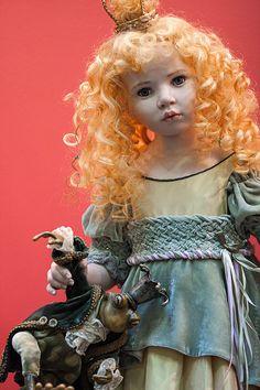 gunsel doll