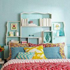 Cabeceros...Renovamos el Dormitorio | Decoración