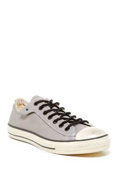 Converse | Converse Unisex Monkstrap Leather Sneaker