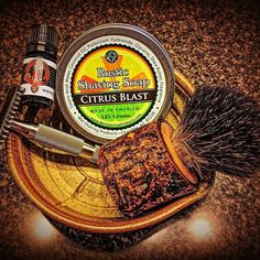 #Repost @tjlentz19  #sotd @thedavidsonco pre-shave oil love the scent of the KentPlace  #yoreshshavebowl  @wetshavingproducts Citrus Blast shave soap super refreshing on this warm day  masterpiece brush by @littletimbarber is a lather machine  #IkonOSS razor love the closed comb open comb choice #wetshaveloyalists #wetshave