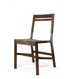 The E1.2 Chair by Urbancase