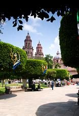 Morelia Sightseeing,http://www.softseattravel.com/Morelia-Michoacan-Monarch-Butterfly-Migration.html