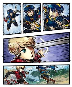 i should not have spent this long on the comic page 1 Super Smash Bros Switch, Super Smash Bros Brawl, Video Games Funny, Funny Games, Xenoblade Chronicles Wii, Pokemon, Kid Icarus, Fire Emblem, Funny Comics