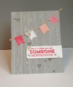 Having a Blast with Banner Blast! by stampin momma - Cards and Paper Crafts at Splitcoaststampers