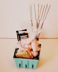 restlessrisa: Berry Baskets, Part 1 {GIVEAWAY}--S'mores basket