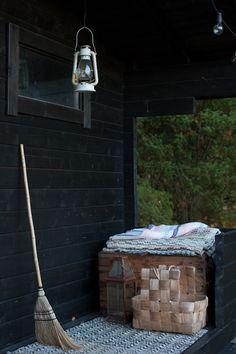 Summer Cabins, Green Farm, Black Currants, Country Farm, Archipelago, Farmhouse, Cottage, Black And White, Places