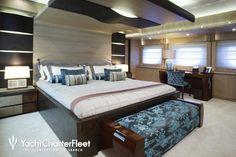 LADY M Yacht Photos - Palmer Johnson | Yacht Charter Fleet