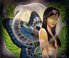 pinturas em tela paisagens amazonicas - Pesquisa Google