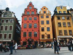 Suède :La municipalité de Göteborg a décidé de faire passer une partie de son personnel 30 heures par semaine.
