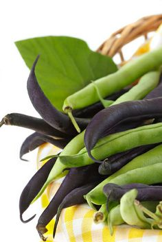 French bean. | Flickr - Photo Sharing!