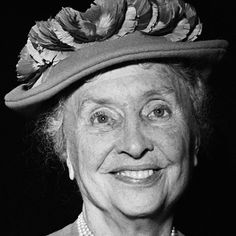 American educator Helen Keller overcame the adversity of being blind and deaf to become one of the 20th century's leading humanitarians, as well as co-founder of the ACLU.