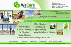 we care cleaning service cochi: we care cleaning service kochi www.wecarecleaning....