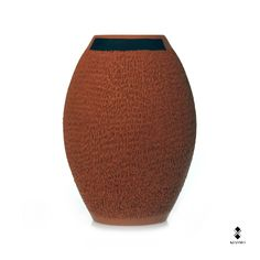 Vases | Series Secret | Secret I | 2013 | Designer Vincenzo D'Alba | Ceramic 21x11 cm | Handmade ceramic vase. Single work signed by the author. Kiasmo | Made by Collection | Shop on line www.kiasmo.it #kiasmo #art #architetture #fashion #design #vincenzodalba #vases #ceramic #pottery #graphic #graffiti #domus #domusweb #lovesdomus #archilovers #luxury #vintage #handmade #stoneware #promomyshop #creative #motivation #business #clay #marketing #weller #antique #home #decor #gift