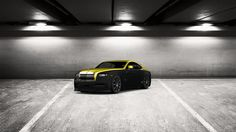 Check out my tuned #RollsRoyce #Wraith 2014 at #alcarplayground #tuning