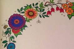 Your Perfect Adult Coloring Books