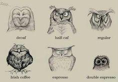 COFFEE!  :)