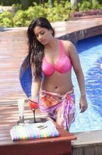 View Pics: Hot Cleavage Show Of South Indian Actresses