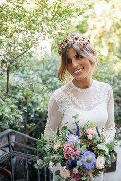 Diario de una boda: Acierta con el ramo de novia y las flores que decorarán tu boda   TELVA