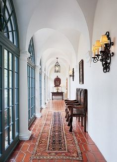 Montecito Revival : Architectural Digest