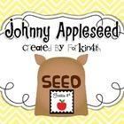 Johnny Appleseed [lit bundle]
