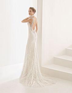 Designer Hochzeitskleider von Rosa Clara in Köln