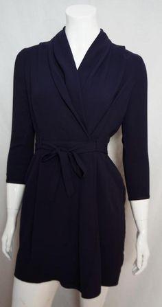 Aritzia Wilfred Franca Wrap Dress Sleeve Pleated Self Tie in Purple sz 0 Wrap Dress, Tie, Clothes For Women, Purple, Sleeves, Dresses, Fashion, Outerwear Women, Vestidos