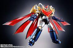 スーパーロボット超合金 マジンエンペラーG | 魂ウェブ