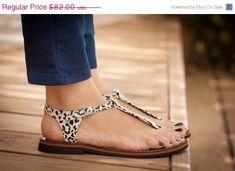 Sale OFF, Leather Sandals, Animal Print Sandals, Leopard Summer Sandals, Printed Shoes Winter Shoes, Summer Shoes, Summer Sandals, Leather Ankle Boots, Leather Sandals, High Heel Boots, High Heels, Leopard Print Sandals, T Strap Sandals