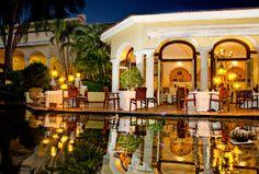 Puerto Vallarta Restaurants & Dining at Casa Velas