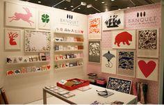 Poppytalk: National Stationery Show 2012 - Part One