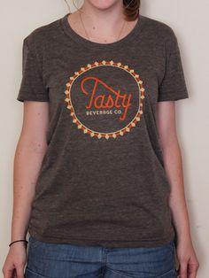 Tasty Beverage Company Shirt