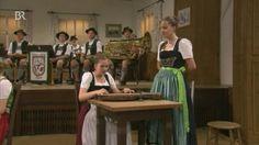 Trachtler- und Musikantentreffen in Schwangau: Kiahbach Gsang  | Bild: Bayerischer Rundfunk