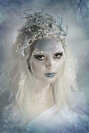 Sc fi make up
