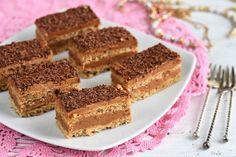 Čarovný vitamín, ktorý pomôže s depresiou aj imunitou Nutella, Tiramisu, Sweets, Ethnic Recipes, Desserts, Bar Ideas, Tailgate Desserts, Deserts, Gummi Candy