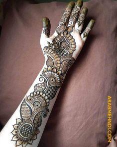 50 Kathmandu Mehndi Design (Henna Design) - January 2020