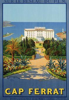 Grand Hotel du Cap Ferrat