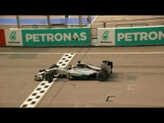 [FULL HD] Formula 1 Race Day with Built Up + After Race Malaysian Grand Prix 2014