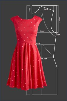 Order by line : (with dresspattern modellistepattern poladress jualpola jasapola polaonline jasapolaonline polaonlineshop polabaju jualpoladress jasapembuatanpola poladressbustier bustierpattern bustierdress – SkillOfKing. Dress Sewing Patterns, Clothing Patterns, Skirt Patterns, Sewing Clothes, Diy Clothes, Fashion Sewing, Moda Fashion, Dressmaking, Short Sleeve Dresses