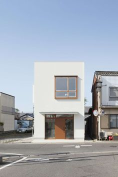 Higashihayashiguchi Dwelling with shop Japan