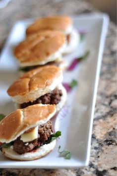 suya sliders..Lohi's Creations: Nigerian Food and Photography Blog: