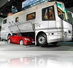 The Most Expensive RV